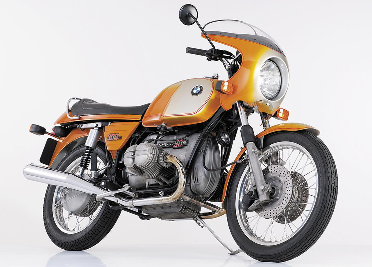洋一のBMW「R90S」/『あいつとララバイ』のオートバイを解説!【第17回】