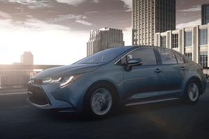 10月の国内新車販売、大幅に減少