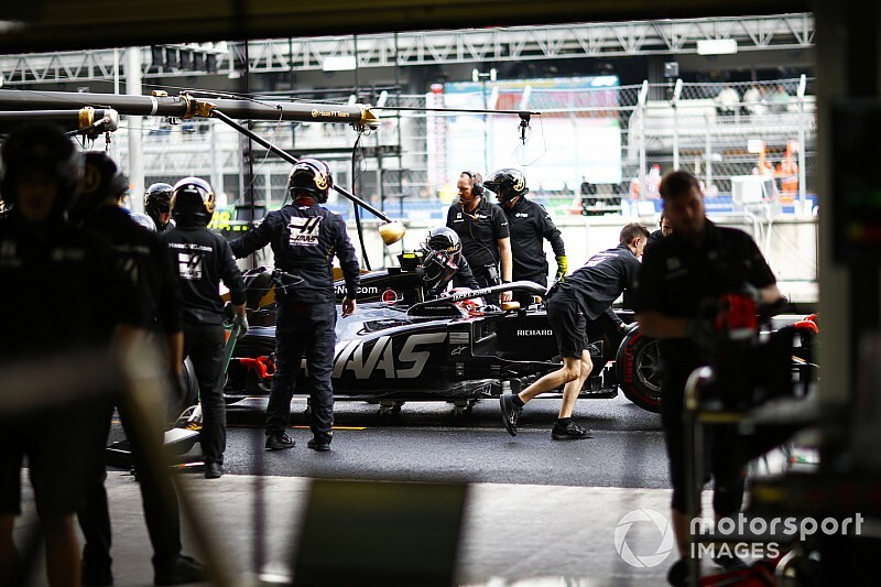 NetflixのF1ドキュメンタリー第2弾、配信日が決定。全チームが撮影参加