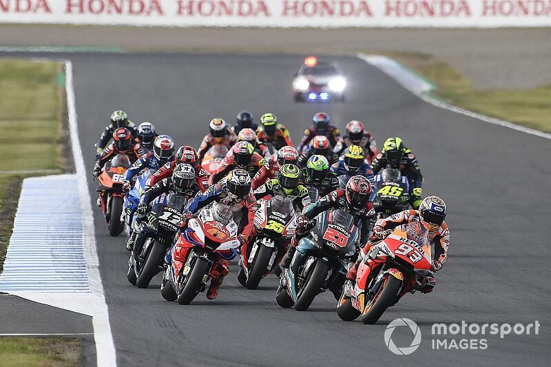 MotoGPの2020年正式カレンダーが承認。フィンランドGP復活、タイGPは序盤戦に移動