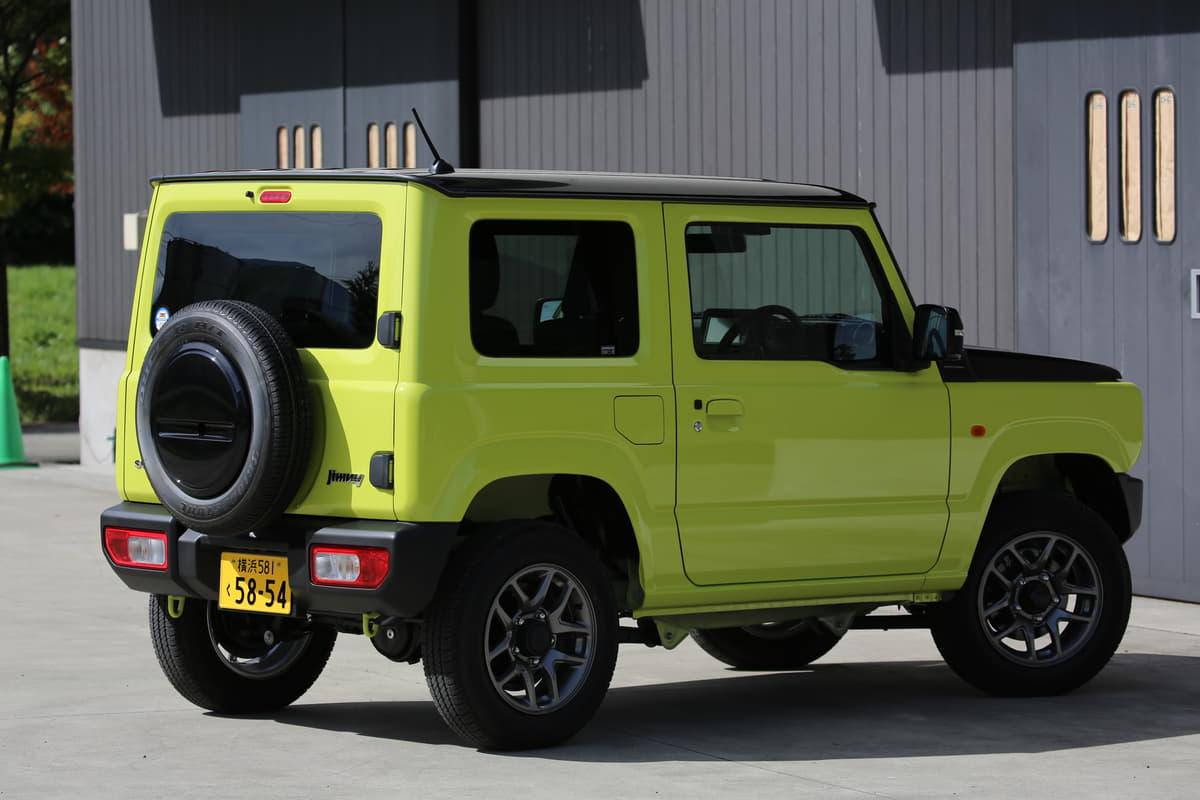 インスタ映え間違いなし! 若者に乗ってほしい200万円以下のオシャレ車5選
