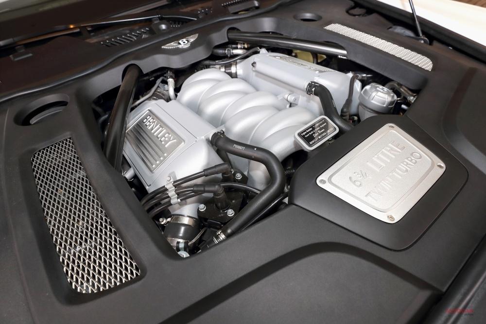 【歴史の1ページ】ベントレー、60年間なぜ同じエンジンを作り続けたのか? 生き残ったワケ