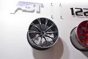 ABT Sportlineの先進性が伝わるアウディ Q8を公開【東京オートサロン2020】