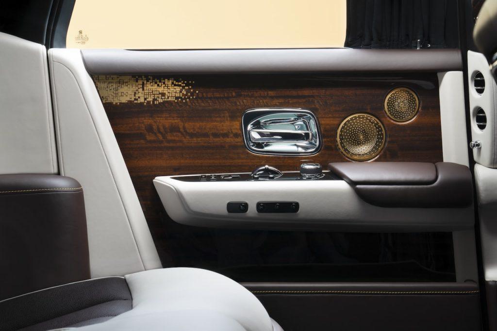 ロールス・ロイスのビスポーク世界を知る。世界に1台を特注するという至上の贅沢【ファントム編その1】