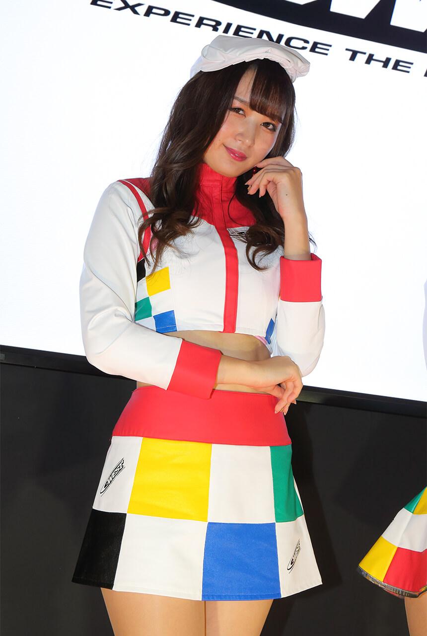 【東京オートサロン2020】綺麗所を集めました! キャンギャル&コンパニオン フォトギャラリー(その12)