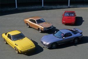 マツダの名機「ロータリー・エンジン」がスポーツカーに最適な理由とは