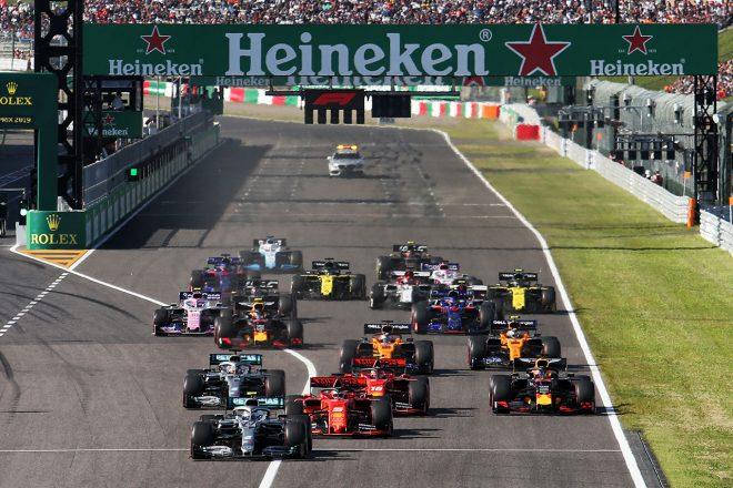 F1放送の有料化に批判集まるも「深く内容を掘り下げ、中継の質を向上させている」と正当性を主張
