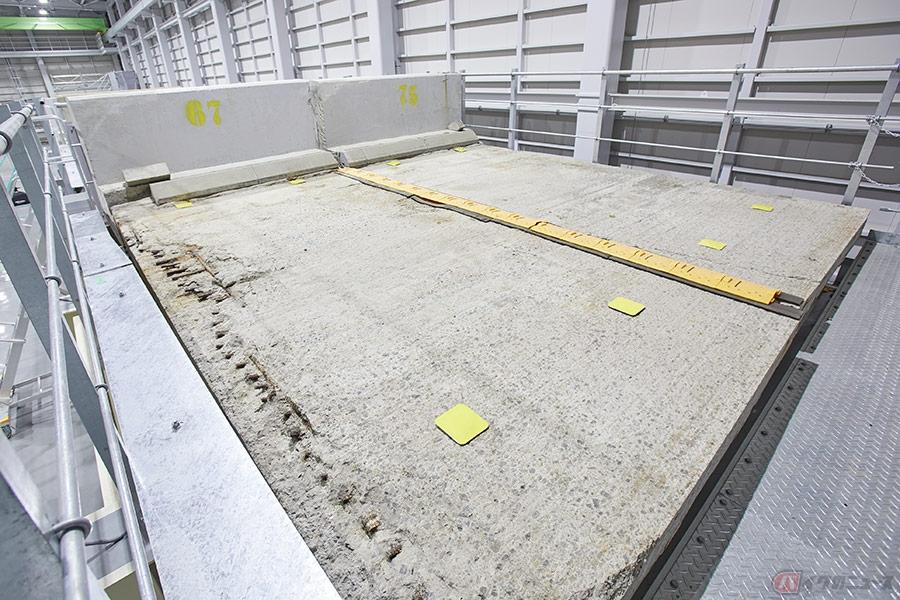 高速道路のメンテナンスは人材育成から NEXCO東日本が総合技術センターを新設