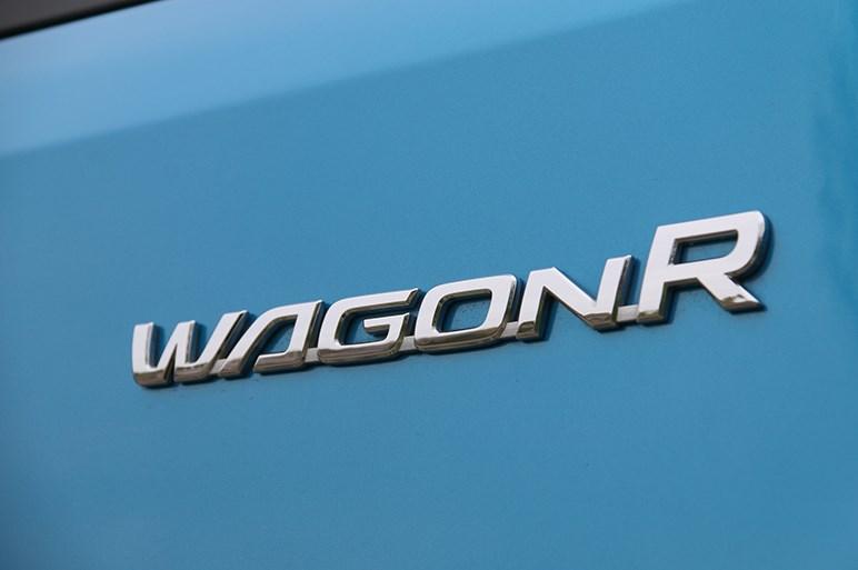 実用性高い「ワゴンR」はまるでワークマンのアウトドアウェアのようだ