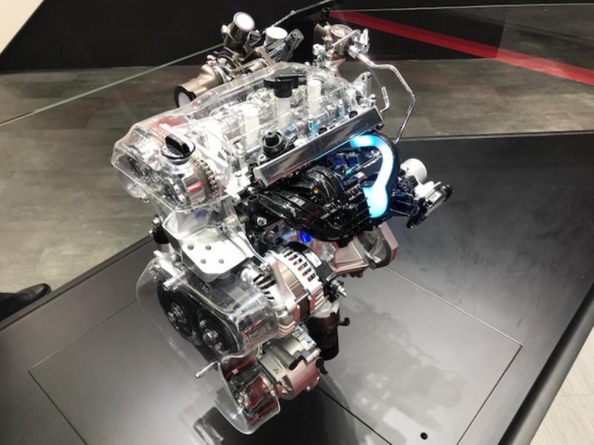 三菱自動車:中国でエンジン現地生産開始及び研究開発拠点の拡大