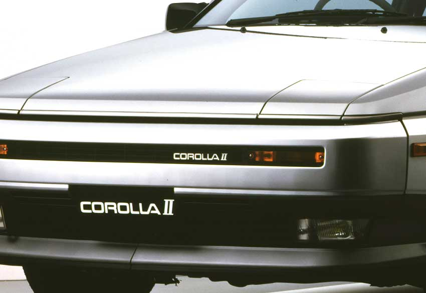 これぞ羊の皮を被った狼!! ターセル/コルサ&カローラII「3ドアリトラ」の衝撃 【偉大な生産終了車】