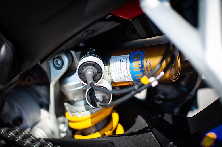 ドゥカティ パニガーレV4 Sはライダーの五感に響くけど公道じゃほとんど試せない…