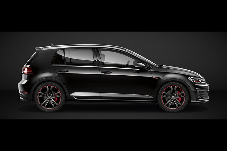 VW、「ポロ」「up!」「ゴルフ」のGTIモデルを同時発表
