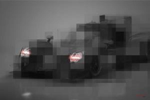 TVR 、ル・マン返り咲きか ティーザー画像を公開 4/5発表