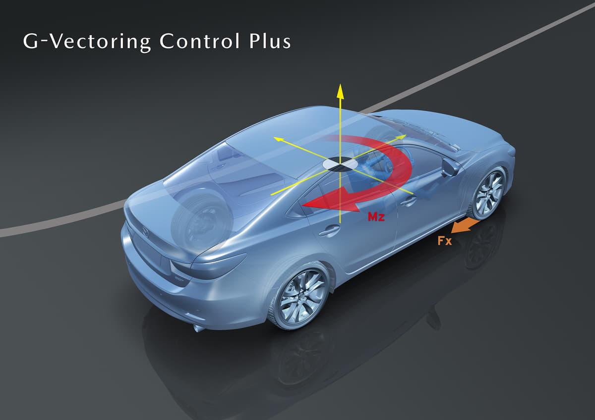 マツダ「G-ベクタリングコントロール」はディーラーで体感できる新発想の制御技術だった