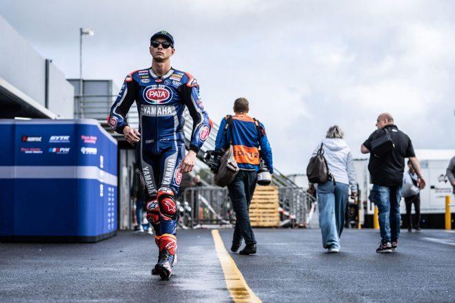SBK:ファン・デル・マーク、2020年限りでヤマハとの契約終了に。鈴鹿8耐でもヤマハ連覇に貢献