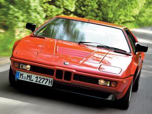 【スーパーカー年代記 026】M1はBMWがレース用にミッドシップを初採用した市販車だった
