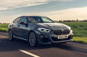 【BMWらしさを求めてしまう】BMW M235i xドライブ・グランクーペに試乗