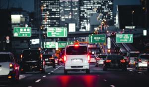 4人に1人のドライバーが高速道路での運転に苦手意識