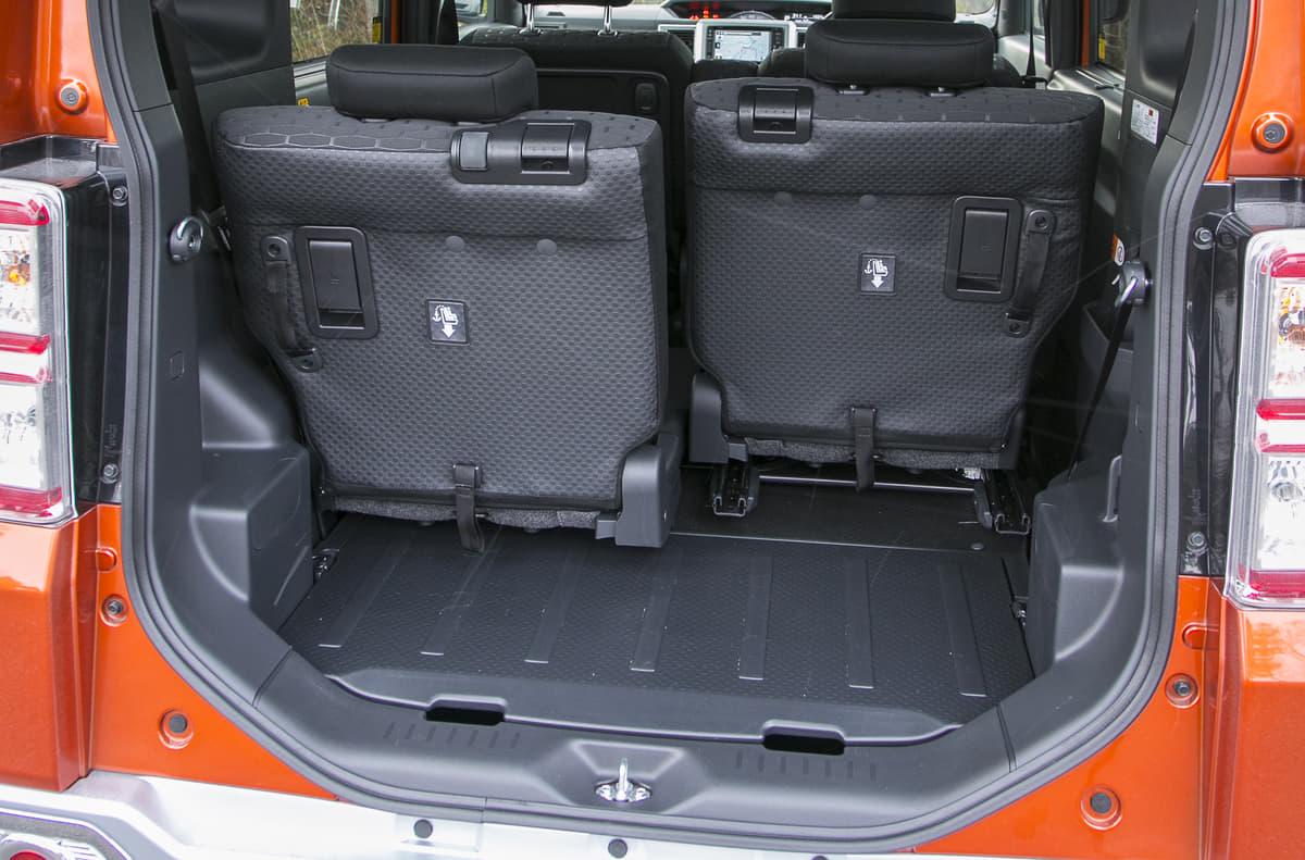 車内空間の広さが決め手! 軽自動車でキャンプを始めたい人にオススメのクルマとは