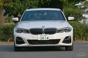 【プロ解説】週末ゴルフしたいお父さんの財布に優しい?現行型BMW3シリーズの維持費は?320d xDrive Mスポーツで考察してみる!!