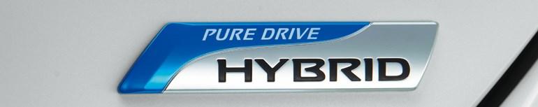 エクストレイルにハイブリッド車が新設定