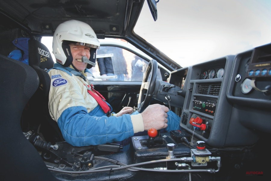 WRCで最も過激だった1980年代 8車8様 グループBの暴れ馬