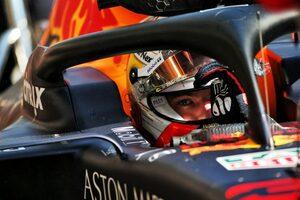 レッドブルのフェルスタッペン「ホンダの献身を得て、王座獲得に挑む準備は整った」/F1開幕戦オーストラリアGPプレビュー