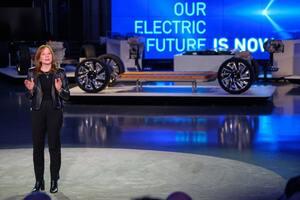 ゼネラルモーターズ、画期的バッテリーを搭載した次世代グローバルEVプラットフォームを発表