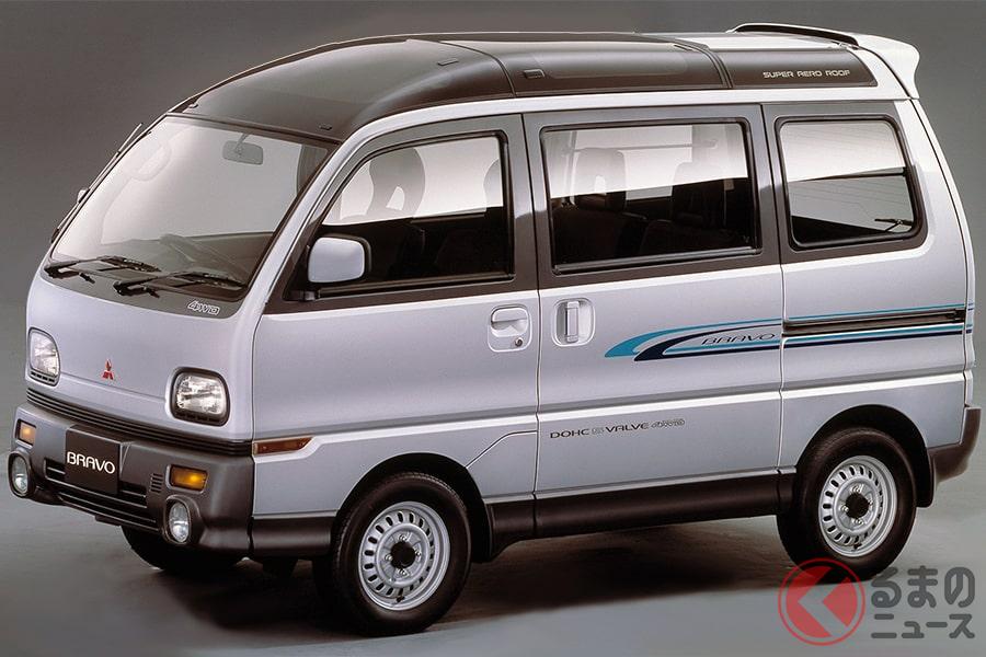 唯一無二! ロータリーエンジンのバスがあった!? 高性能エンジンを搭載した珍車3選