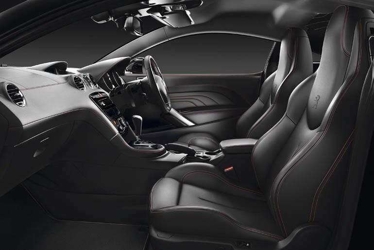 プジョー、「RCZ GT Line」発売、新たなスポーティグレードの第1弾モデル