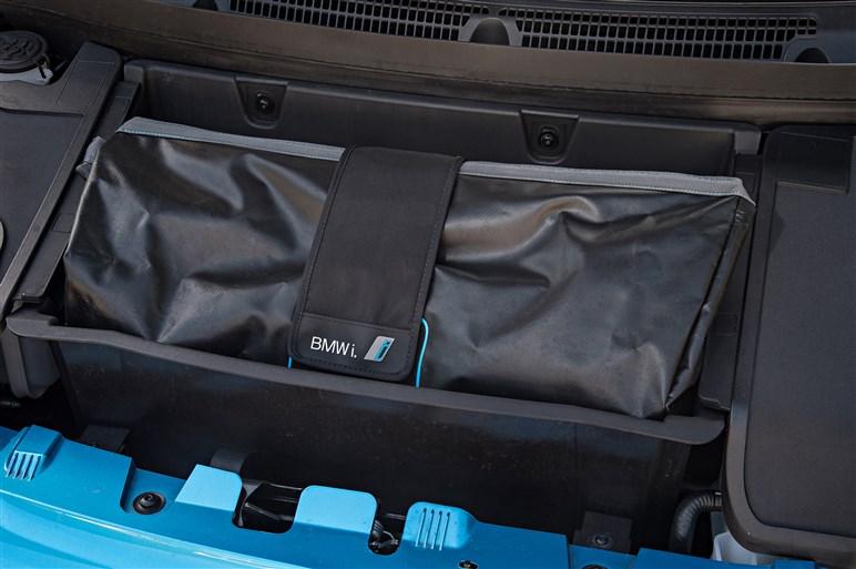 BMW i3が航続距離大幅アップ。ドイツEV販売不振の特効薬になるか?