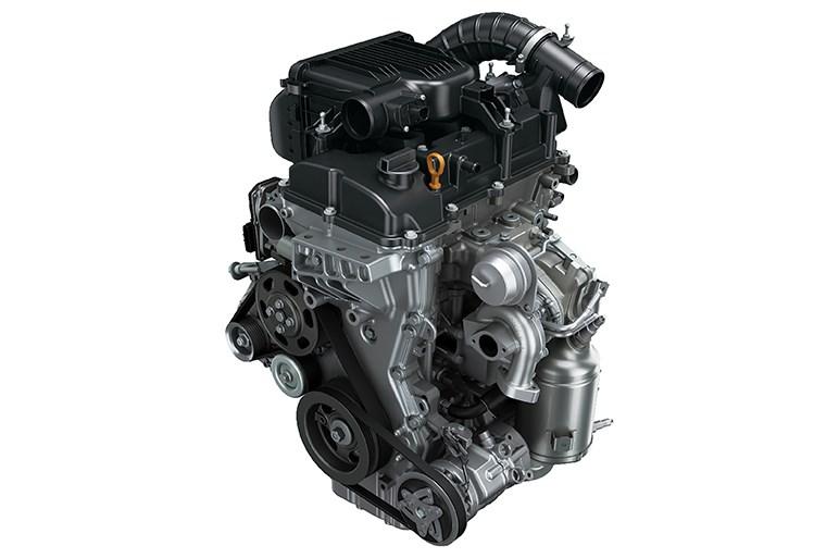 """新型バレーノが登場。超軽量ボディや""""ブースタージェット""""エンジンに注目"""