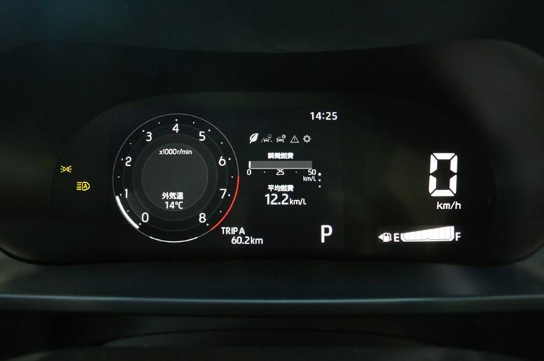 トヨタ ライズは迷わず選択できる素晴らしい実用SUVだが、カーマニアを自覚される方は慎重に判断を