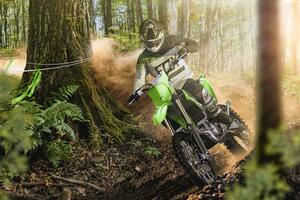 KX250XCは78万円、戦略的価格で日本のマーケットへ。モトクロッサーも価格公開