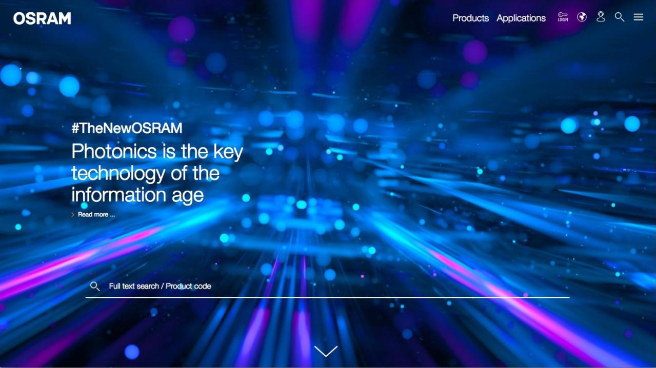 ams:OSRAMの買収完了を発表、センサソリューションと光工学のグローバルリーダーの形成へ