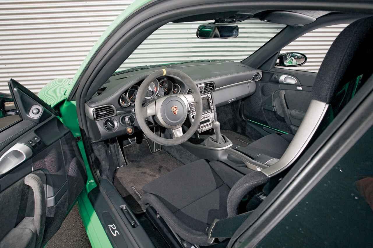 【ヒットの法則296】ポルシェ 911 GT3 RSは公道で味わうことのできるレーシングカーだった