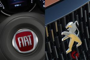 世界第4位の自動車グループ名「ステランティス」に決定! FCAとPSA合併で2021年第1四半期に誕生