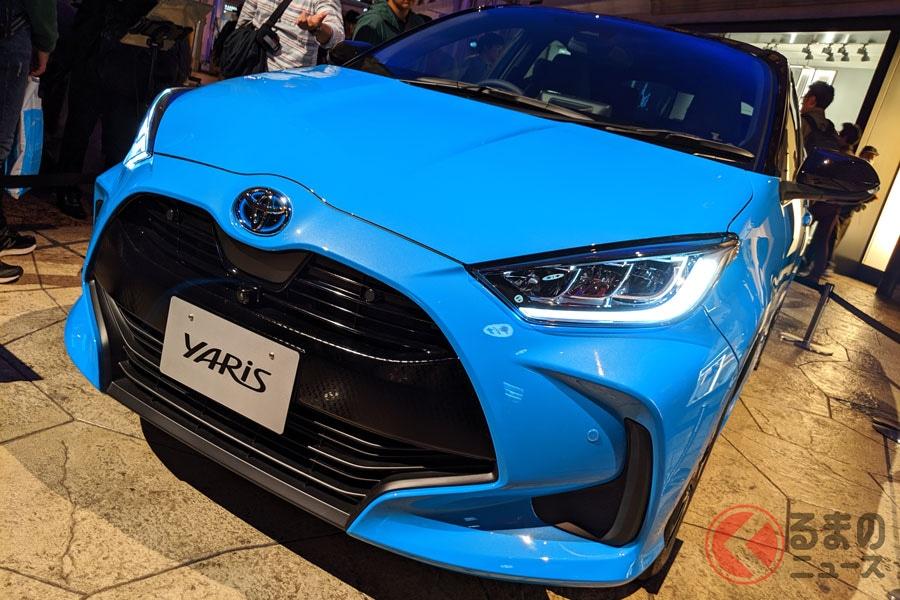 新型「ヤリス」は「マツダ2」の走りを超えた!? カッコよくてスポーティな小型車はどっち?