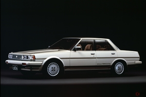 昭和のヤングにも大流行! 1980年代バブル前夜に人気のあった「ハイソカー」3選