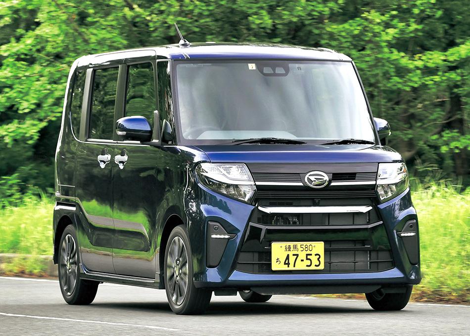 【小さくても良い車!!】 軽&コンパクト 人気トールワゴン 3選の長所&短所