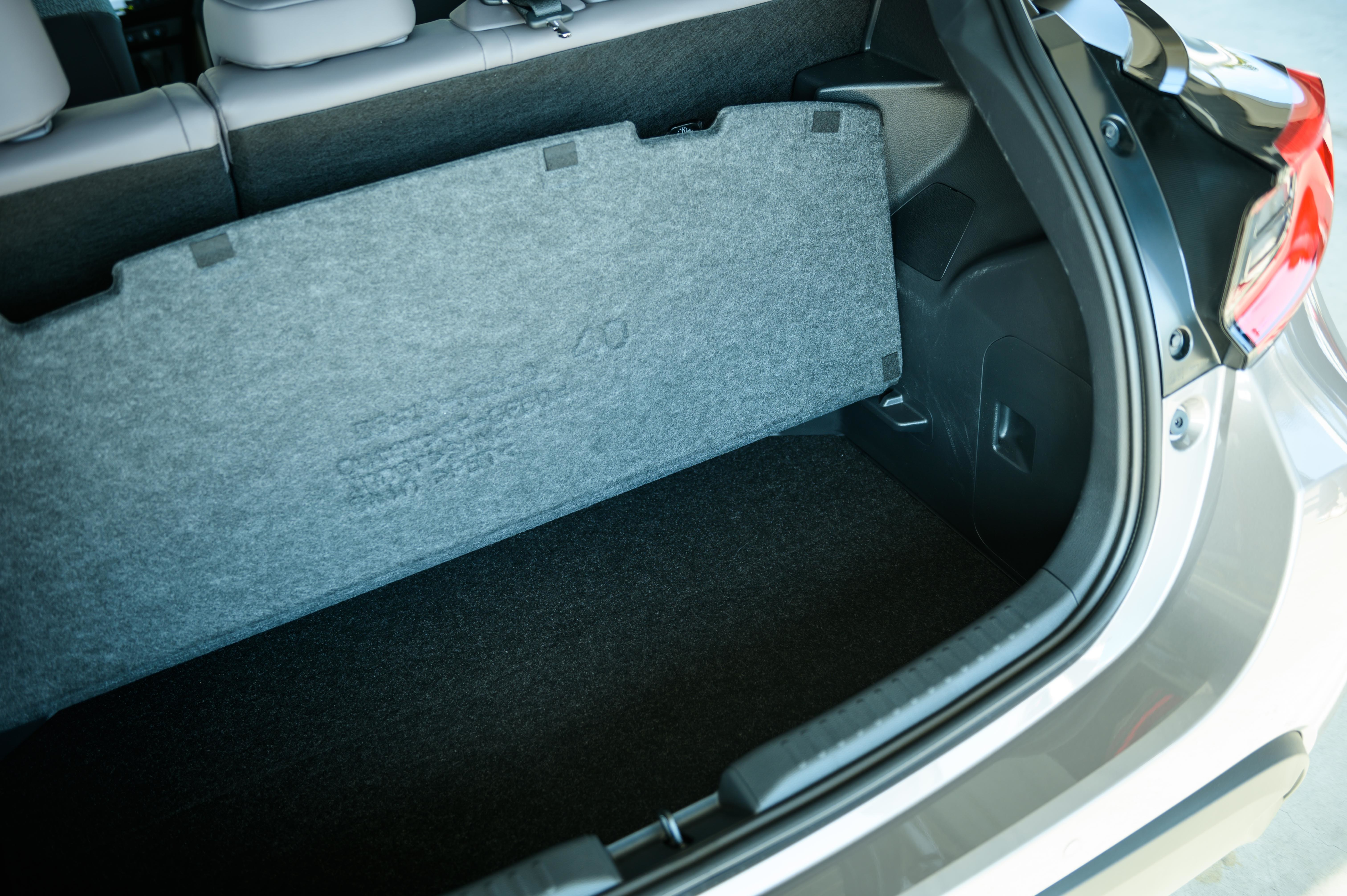 日本のコンパクトカーは侮れない【新型トヨタ ヤリス試乗記】