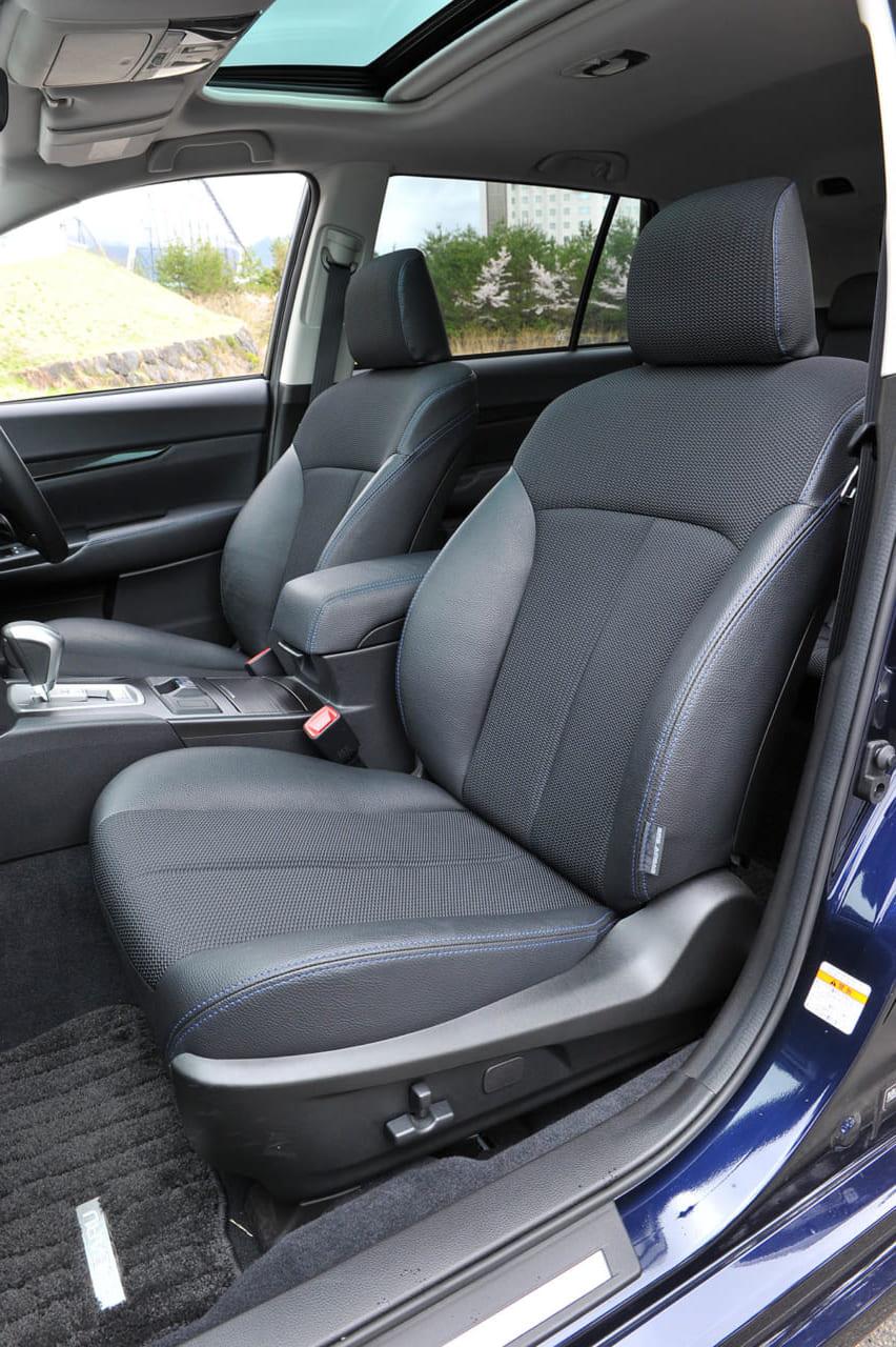 スバル・BR系・D型レガシィツーリングワゴン(2012年5月~2013年5月)|中古車選びに役立つ「当時モノ」新車レビュー