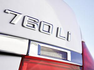 絶滅危惧車のBMW 760Liで、V12エンジンが生み出す圧倒的なパワーを味わうべし!