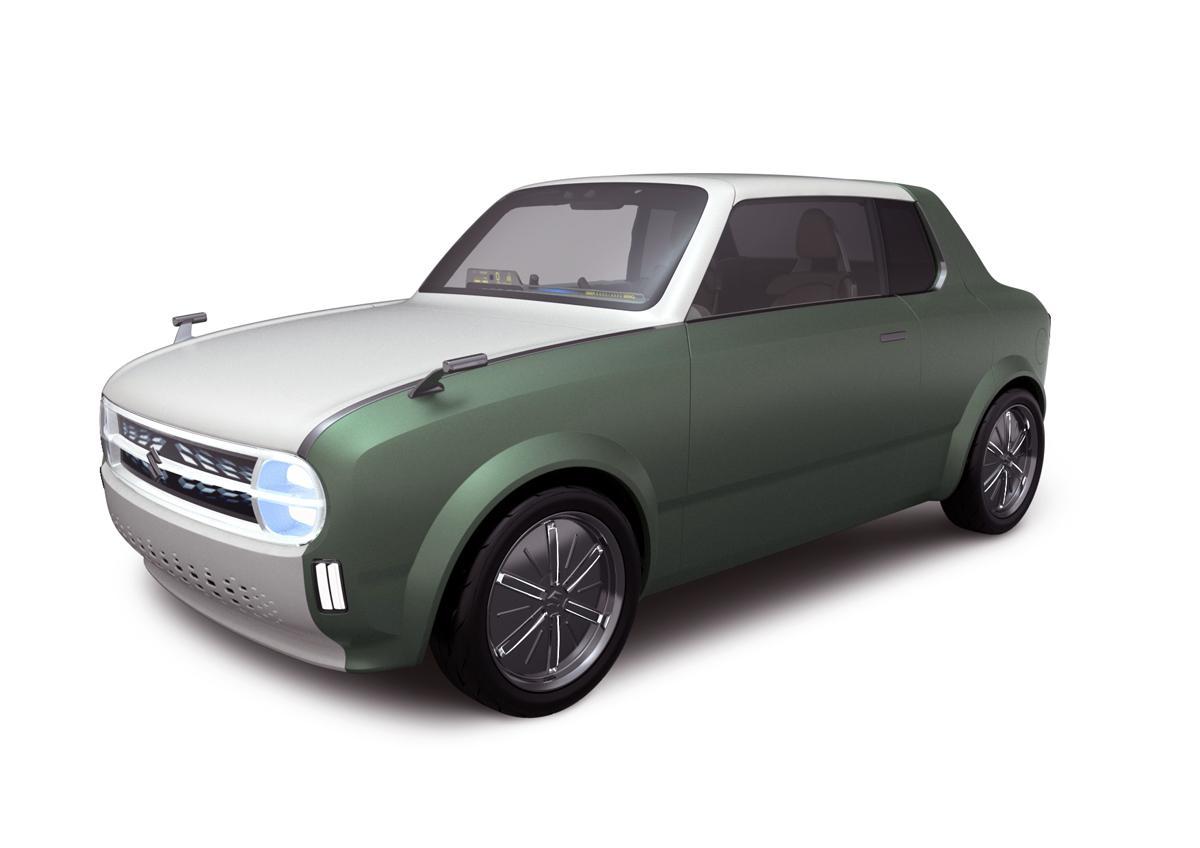 スズキの東京モーターショーへのEVやPHEVのコンセプトカー出展はトヨタとの関係強化の現れか?