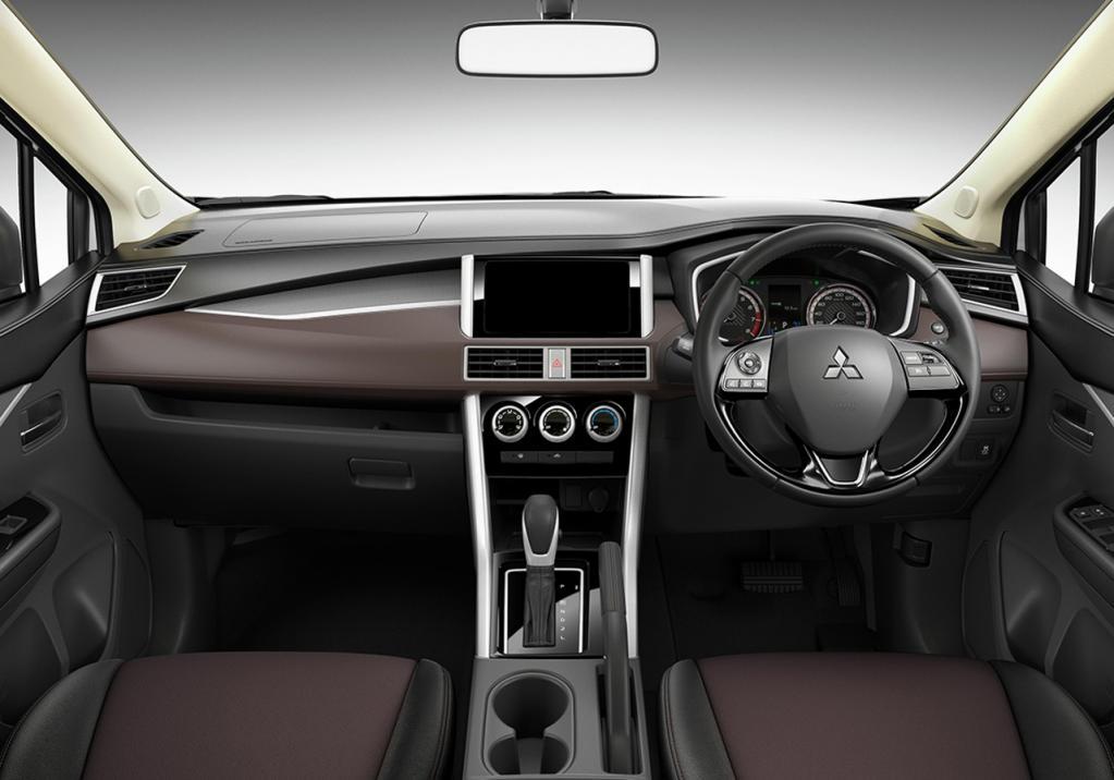 三菱自動車がアセアン諸国に新型「エクスパンダークロス」を導入!  MPVとSUVのクロスオーバー