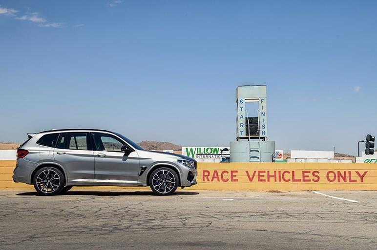 独BMW、X3とX4に初となるMモデルの設定を発表