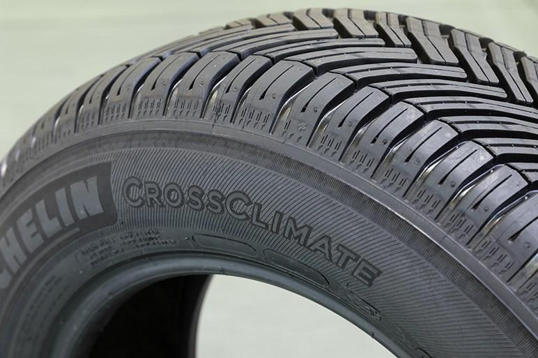 夏タイヤ性能も高いミシュランのクロスクライメートだが、オールシーズンタイヤの過信は禁物