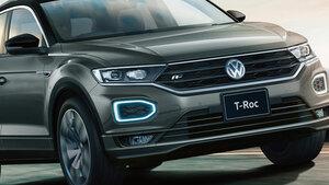 ドイツから最強のSUV刺客上陸 VW T-ROCは市場を席捲するか!?