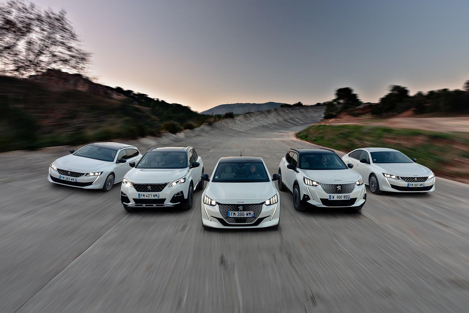 世界で4番目に大きな自動車メーカー「ステランティス」が誕生
